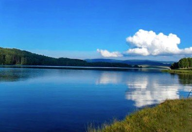 Екскурзия до Власинско езеро и ждрелото на река Ерма за един ден, дата по избор, транспорт и екскурзовод от Еко Тур! - Снимка