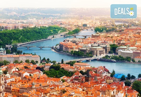 Предколедна екскурзия в Прага и Братислава! 3 нощувки със закуски, транспорт и екскурзовод от Комфорт Травел! - Снимка 5