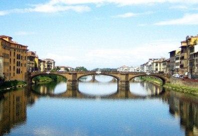 Самолетна екскурзия до Флоренция на дата по избор, със Z Tour! 3 нощувки със закуски, билет, летищни такси и включени трансфери! - Снимка
