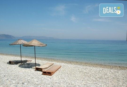 Късно лято в Кушадасъ, Турция: 7 нощувки на база All Inclusive в Santa Maria 4*