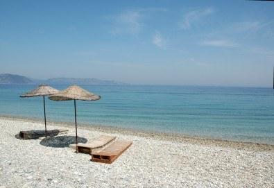Изпратете лятото с почивка в Luana Hotels Santa Maria 4*, Кушадасъ, Турция! 7 нощувки на база All Inclusive, възможност за транспорт - Снимка