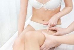 Една LPG процедура на всички проблемни зони - при целулит и отпусната кожа от салон Престиж - Аспарух! - Снимка