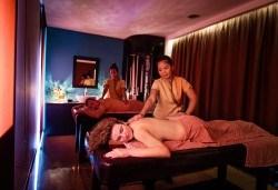 Тайландски Арома масаж в Студио за тайландски масажи ThaimOut - Снимка