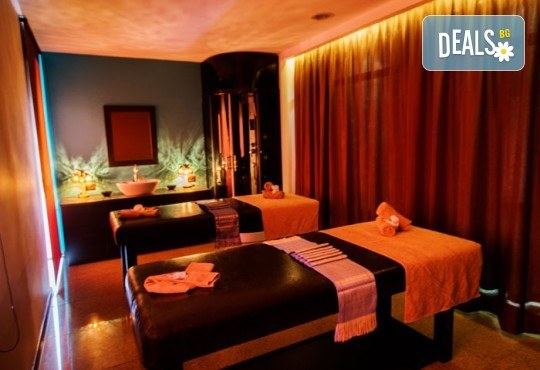 Тайландски Арома масаж в Студио за тайландски масажи ThaimOut - Снимка 3