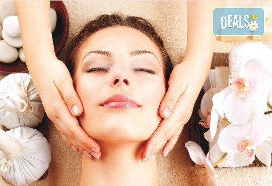 """Antiage терапия """"Дар от Бога"""" с розов жасмин в Студио за тайландски масажи ТhaimOut - Снимка 1"""