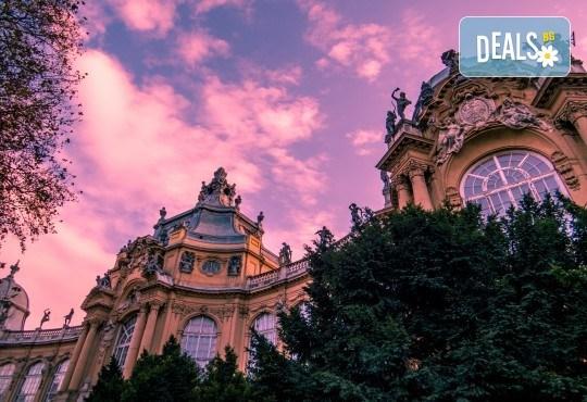 Екскурзия в сърцето на Европа - Прага, Дрезден, Виена и Будапеща, през декември! 3 нощувки със закуски, транспорт и програма! - Снимка 4