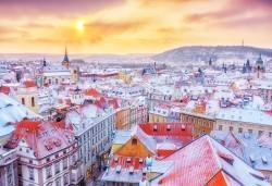 Екскурзия в сърцето на Европа - Прага, Дрезден, Виена и Будапеща, през декември! 3 нощувки със закуски, транспорт и програма! - Снимка