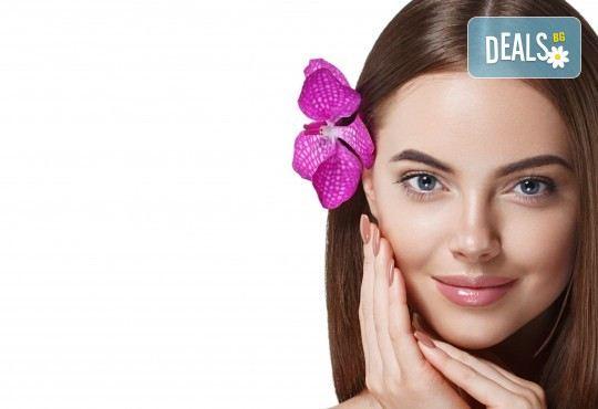 Ефикасна процедура за всеки тип кожа! Микроиглена мезотерапия в салон за красота Атилла - Снимка 2