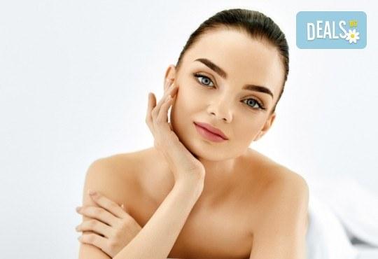 Ефикасна процедура за всеки тип кожа! Микроиглена мезотерапия в салон за красота Атилла - Снимка 1
