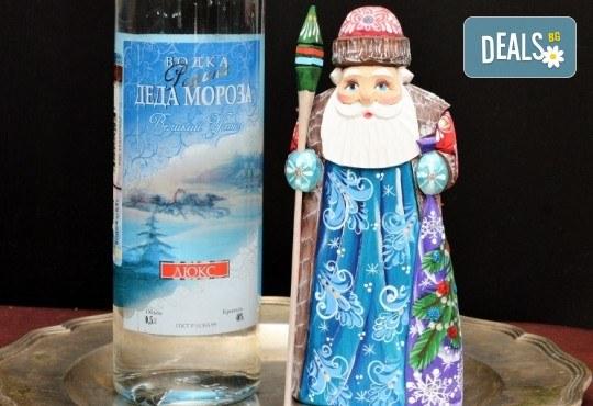 Посещение с гид на Музей на водката в град Каварна, разглеждане на експонатите, исторически разказ и дегустация - Снимка 4
