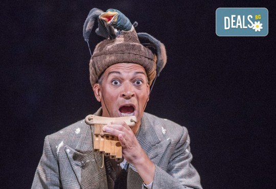 """Ексклузивно в Кино Арена! Знаменитата опера на Моцарт """"Вълшебната флейта"""" на Кралската опера в Лондон, на 11,14 и 15 Октомври в София! - Снимка 9"""