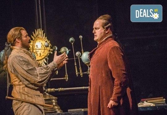 """Ексклузивно в Кино Арена! Знаменитата опера на Моцарт """"Вълшебната флейта"""" на Кралската опера в Лондон, на 11,14 и 15 Октомври в София! - Снимка 10"""