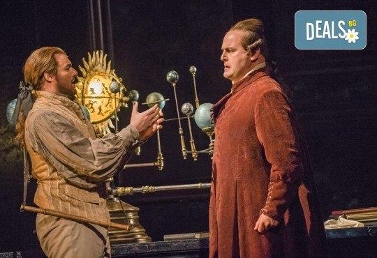 """Ексклузивно! Знаменитата опера на Моцарт """"Вълшебната флейта"""" на Кралската опера в Лондон, на 11,14 и 15 Октомври в Кино Арена в страната - Снимка 9"""