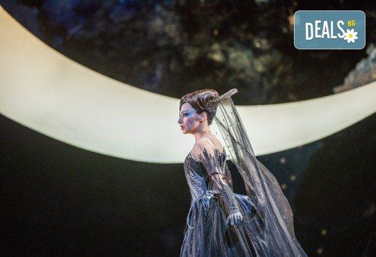 """Ексклузивно! Знаменитата опера на Моцарт """"Вълшебната флейта"""" на Кралската опера в Лондон, на 11,14 и 15 Октомври в Кино Арена в страната - Снимка 8"""