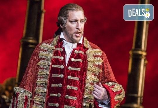"""Ексклузивно! Знаменитата опера на Моцарт """"Вълшебната флейта"""" на Кралската опера в Лондон, на 11,14 и 15 Октомври в Кино Арена в страната - Снимка 4"""