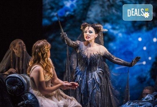 """Ексклузивно! Знаменитата опера на Моцарт """"Вълшебната флейта"""" на Кралската опера в Лондон, на 11,14 и 15 Октомври в Кино Арена в страната - Снимка 2"""