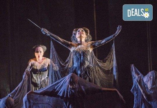 """Ексклузивно! Знаменитата опера на Моцарт """"Вълшебната флейта"""" на Кралската опера в Лондон, на 11,14 и 15 Октомври в Кино Арена в страната - Снимка 6"""