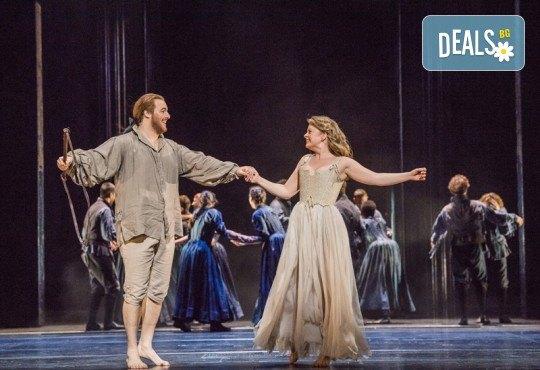 """Ексклузивно! Знаменитата опера на Моцарт """"Вълшебната флейта"""" на Кралската опера в Лондон, на 11,14 и 15 Октомври в Кино Арена в страната - Снимка 5"""