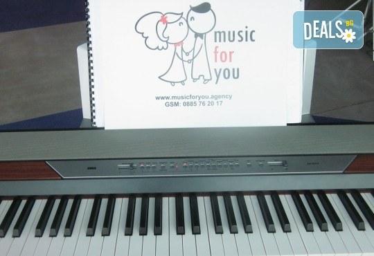 За децата! Концерт за малчугани и великани на 17.10. (вторник): представяне на музикален инструмент от MUSIC for You! - Снимка 8