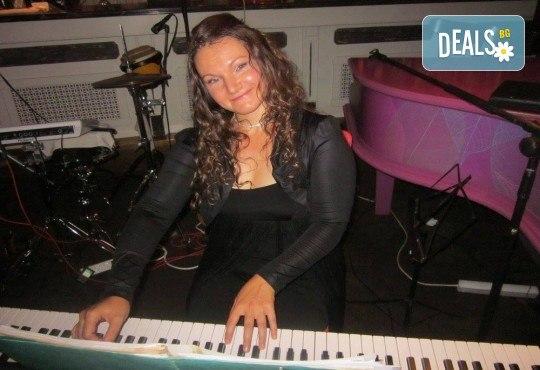 За децата! Концерт за малчугани и великани на 17.10. (вторник): представяне на музикален инструмент от MUSIC for You! - Снимка 18