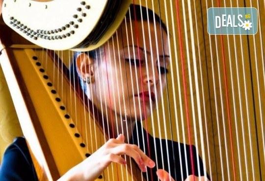 За децата! Концерт за малчугани и великани на 17.10. (вторник): представяне на музикален инструмент от MUSIC for You! - Снимка 15