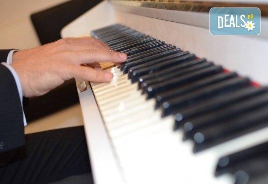 За децата! Концерт за малчугани и великани на 17.10. (вторник): представяне на музикален инструмент от MUSIC for You! - Снимка 20