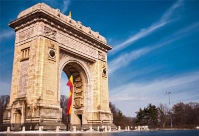 Екскурзия през октомври до Букурещ и Синая! 2 нощувки със закуски, транспорт и възможност за посещение на Бран и Брашов от Еко Тур! - Снимка