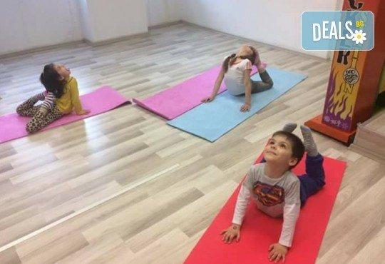 За момчета и момичета! 5 урока по балет и танци за деца в Детски център Приказен свят от Rada Dance School! - Снимка 4