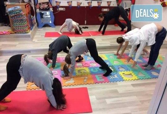 За момчета и момичета! 5 урока по балет и танци за деца в Детски център Приказен свят от Rada Dance School! - Снимка 5