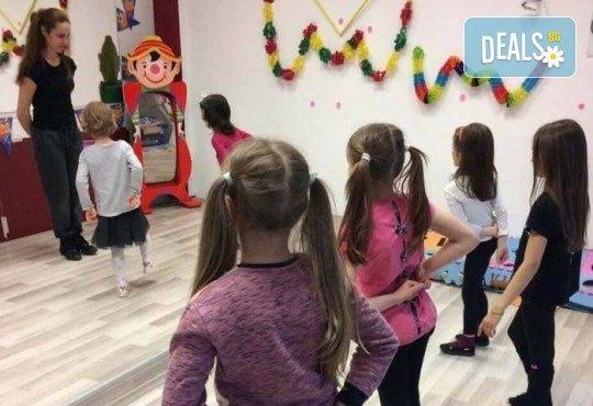 За момчета и момичета! 5 урока по балет и танци за деца в Детски център Приказен свят от Rada Dance School! - Снимка 6