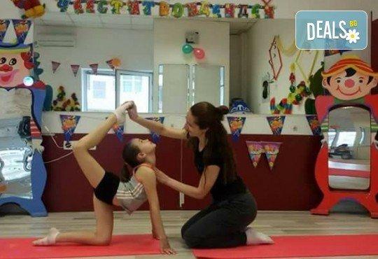 За момчета и момичета! 5 урока по балет и танци за деца в Детски център Приказен свят от Rada Dance School! - Снимка 3