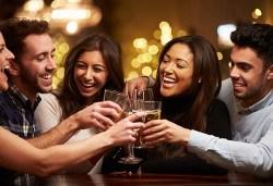 Нова година в Драма, Гърция! 2 нощувки със закуски, празнична вечеря с програма в Achilio Hotel 4*, транспорт и посещение на Лидия, Филипи, Кавала и Керкини! - Снимка