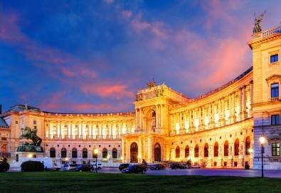 В Будапеща и Виена преди Коледа, със Запрянов Травел! 3 нощувки със закуски в хотели 3*, транспорт и програма - Снимка
