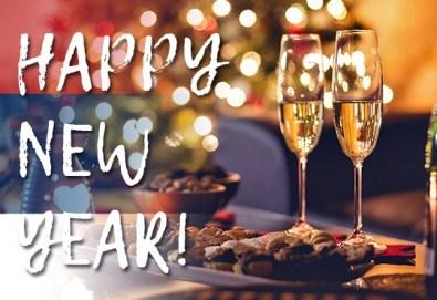 Посрещнете Нова година 2018 в Пирот! Празнична вечеря в ресторант Диана с музика на живо и неограничен алкохол, със собствен или организиран транспорт - Снимка
