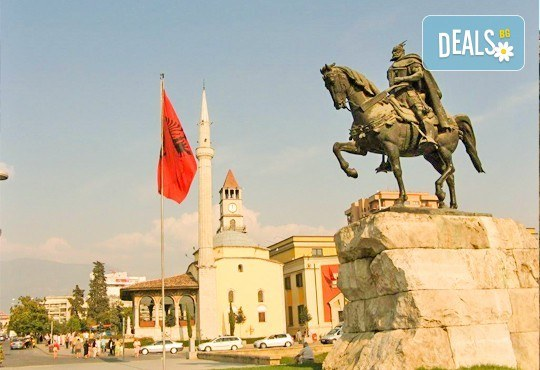 Потвърдена екскурзия до Албания през октомври, със Запрянов Травел! 3 нощувки със закуски в хотел 3* в Дуръс, транспорт и програма! - Снимка 7