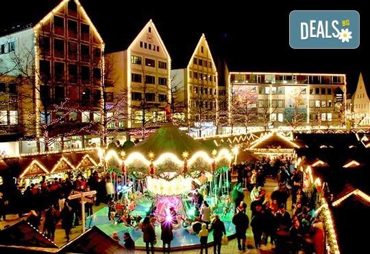 Екскурзия за 1 ден преди Коледа до Драма и Коледното градче Онируполи! Транспорт и водач от Запрянов Травел - Снимка 5