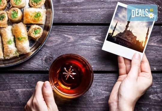 Екзотика и космополитност! Екскурзия през октомври до Истанбул и Одрин, Турция! 2 нощувки със закуски, транспорт и водач - Снимка 1