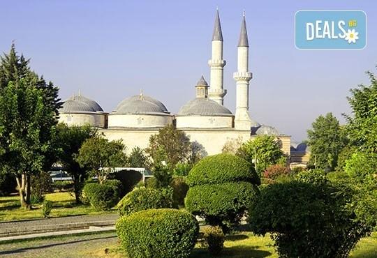 Уикенд екскурзия до Одрин, Турция, на дата по избор! 1 нощувка със закуска в хотел 3*, транспорт и водач от Дениз Травел! - Снимка 4