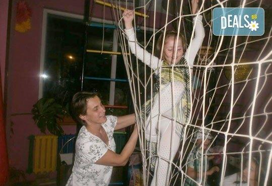 Чист въздух и игри в Драгалевци - Детски център Бонго Бонго предлага 3 часа лудо парти за 10 деца и родители - Снимка 6