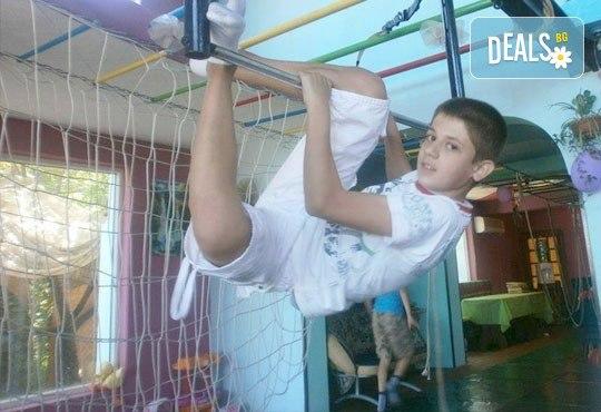 Чист въздух и игри в Драгалевци - Детски център Бонго Бонго предлага 3 часа лудо парти за 10 деца и родители - Снимка 9