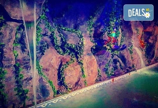 За Вашето парти! Наем на помещение за 2 часа с вътрешен отопляем басейн, 700 мл алкохол, безалкохолни напитки и наргиле от Obsession Club - Снимка 3