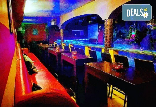 За Вашето парти! Наем на помещение за 2 часа с вътрешен басейн от Obsession Club - Снимка 11