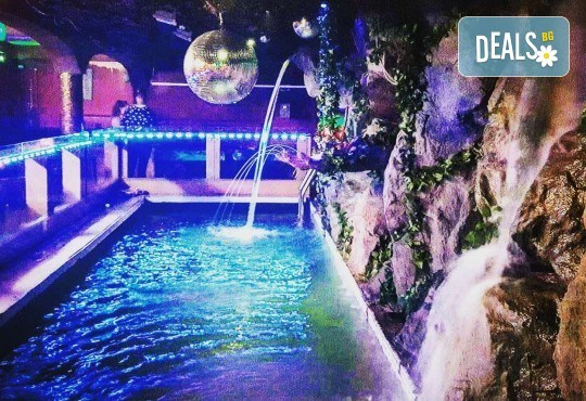 За Вашето парти! Наем на помещение за 2 часа с вътрешен басейн от Obsession Club - Снимка 1