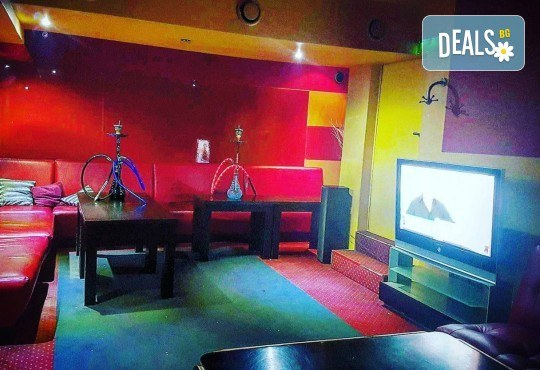За Вашето парти! Наем на помещение за 2 часа с вътрешен басейн от Obsession Club - Снимка 14