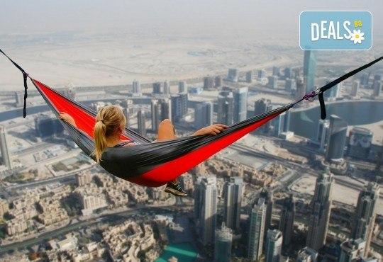 Вълшебна екскурзия до Дубай през ноември! 4 нощувки със закуски, трансфер, водач от агенцията и обзорна обиколка - Снимка 1