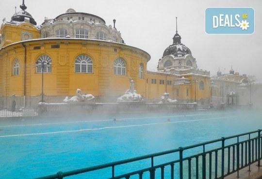Предколедна екскурзия до Централна Европа! Потопете се сред блясъка на Коледните базари на Будапеща и Виена - 2 нощувки със закуски в хотел 3*, транспорт и водач от Дрийм Тур! - Снимка 3