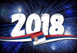 Нова година 2018 в Сокобаня, Сърбия! 2 или 3 нощувки във частни вили, със закуски, обеди и празнични вечери в ресторант Palma, възможност за транспорт - Снимка
