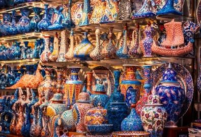 Предколедна уикенд екскурзия до Истанбул, Турция! 2 нощувки, 2 закуски и транспорт от Пловдив, от агенция Ванди-С! - Снимка