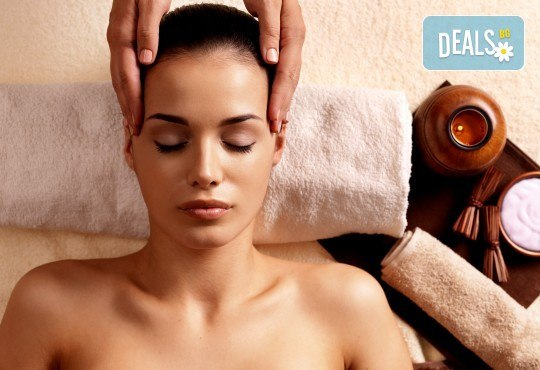 Меден детокс! 120-минутен SPA MIX - масаж с мед на гръб, антицелулитен масаж на бедра и козметичен масаж с мед на лице + бонус: йонна детоксикация GreenHealth - Снимка 3