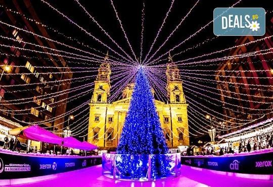 Вижте прелестните Прага, Будапеща и Виена с екскурзия през декември! 5 нощувки със закуски, транспорт, панорамни обиколки и водач от Еко Тур! - Снимка 1